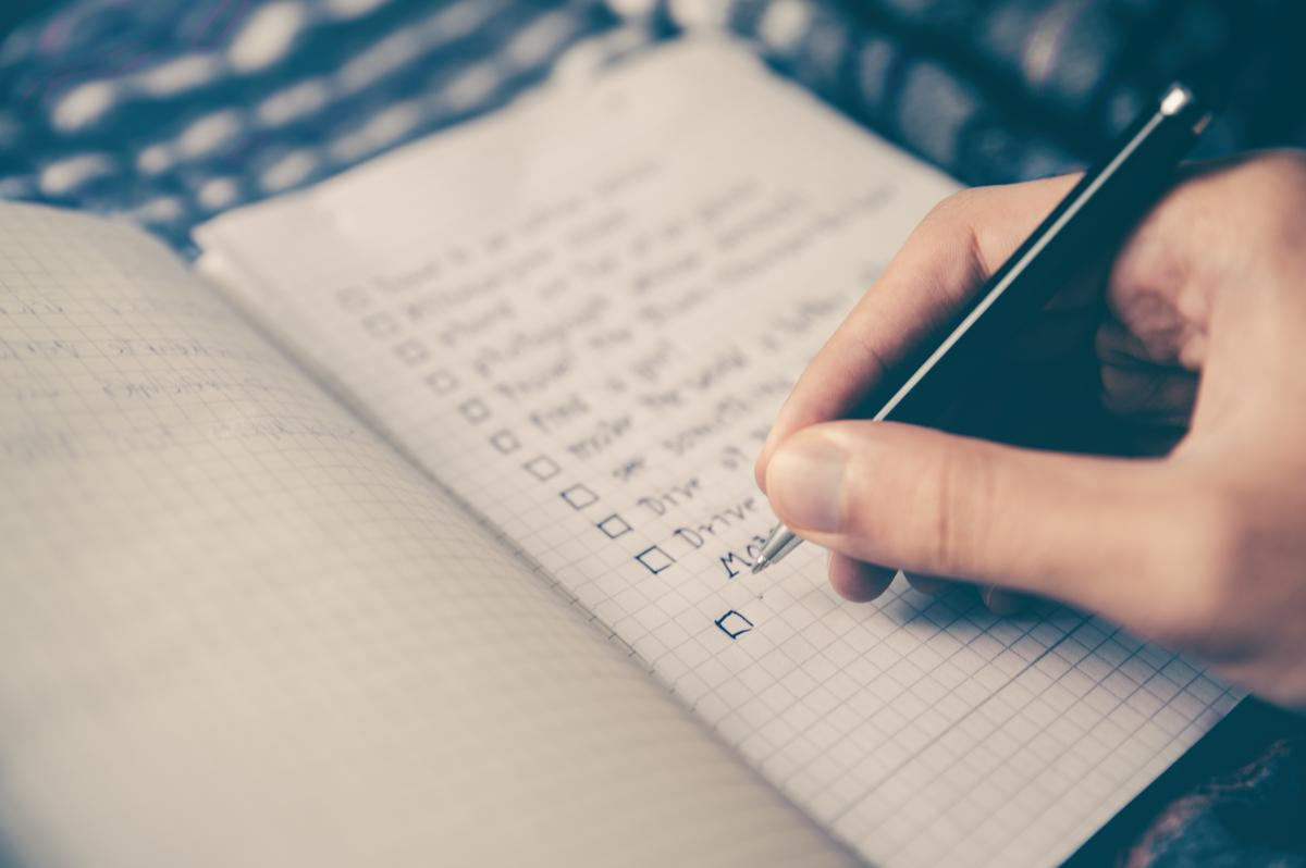 A checklist of must-have features for every UI testing automation tool