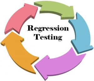 software testing regression testing